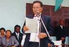 Mr le président du conseil